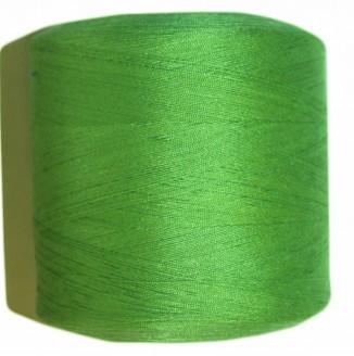 Нитки 70ЛЛ/2500м 100% полиэфир армир (713-св/салатный)