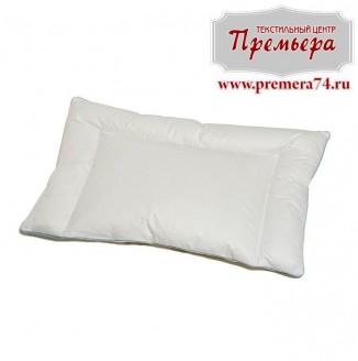 Подушка для новорожденых 40х60 (КД-ЗЩ18-2)