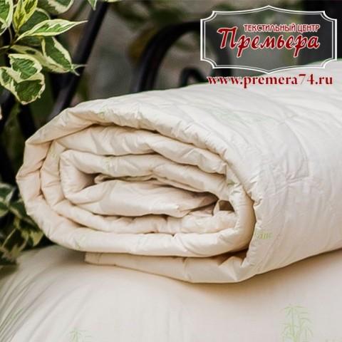 Одеяло летнее Бамбук 110х140