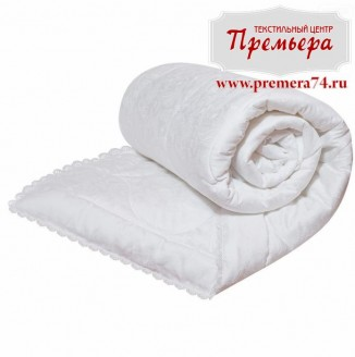 Одеяло 170х205 Tencel всесезонное