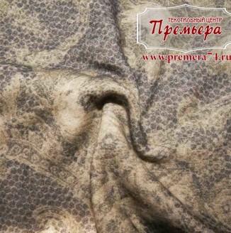 Пальтовая ткань облегченная