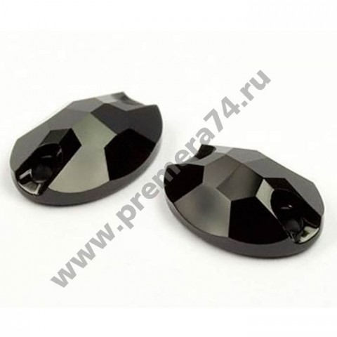 3210 MM 16x11 Нашивные кристалы
