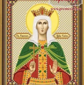 Икона из бисера Св.Равноап.Елена