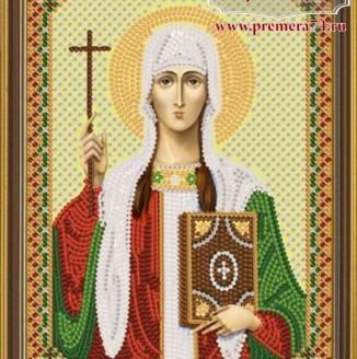 Икона из бисера Св.Равноап.Нина
