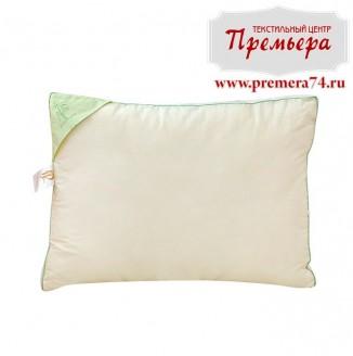 Подушка 70х70 Бамбук