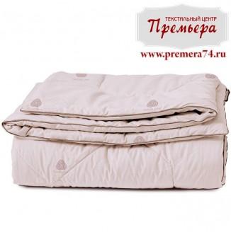 Одеяло Кашемир 1,5х Летнее