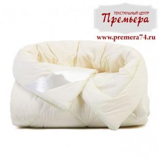Одеяло Бамбук Евро Зимнее