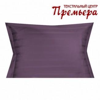 Наволочка 50х70 Фиолетовый ноктюрн