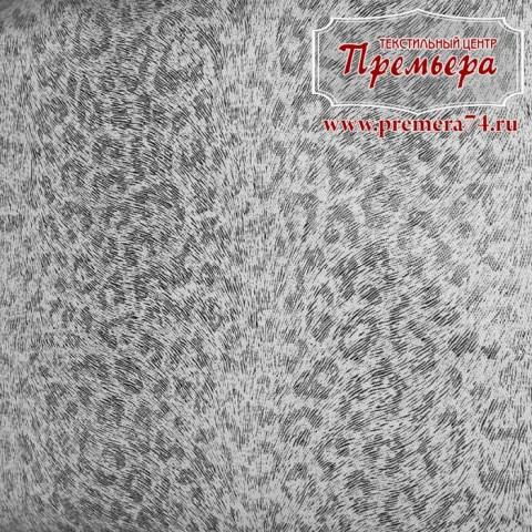 Курточная ткань Леопард