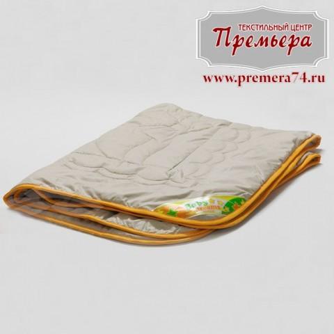 Одеяло детское Верблюженок