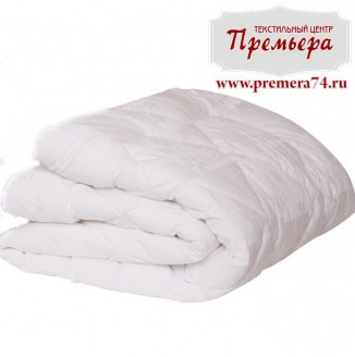 Одеяло Лебяжий пух Веточки