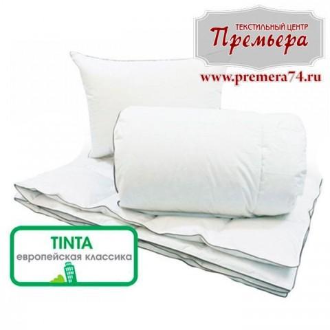 Одеяло TINTA 2x Зимнее