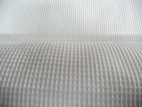 Вафельное полотно Отбеленное