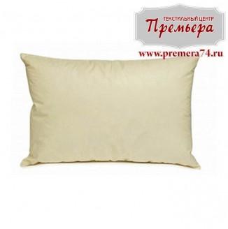 Подушка Эко-комфорт 40х60 (КД-ЭК11-2) детская