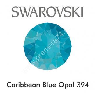 2078 HF SS 16 Стразы плоские с клеем Swarovski