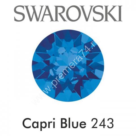 2028 HF SS 16 Стразы плоские с клеем Swarovski