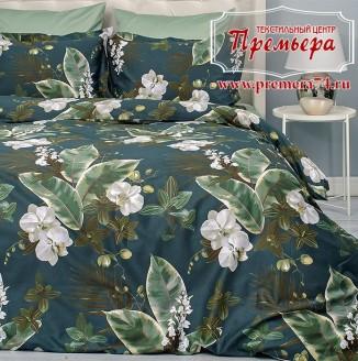 КПБ 2х Орхидея