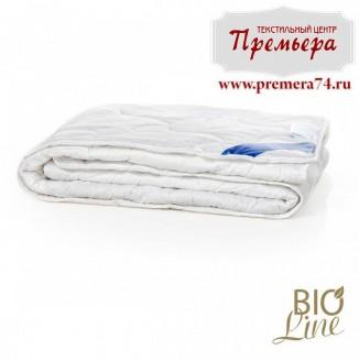Одеяло BioLine Морские водоросли ЕВРО Зимнее