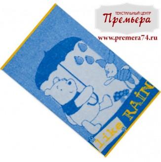 Полотенце 50х90 ПЦ2602-1860