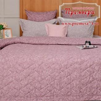 Покрывало 220х240 Розовый закат