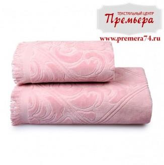 Полотенце 50х100 Damasco Rosa