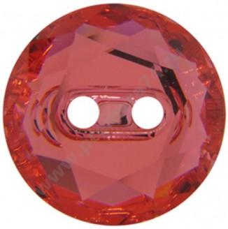 3014 ММ 12 Кристальная пуговица Swarovski