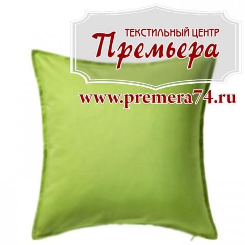 Подушка Вензель 70х70