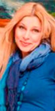 Екатерина Аристова