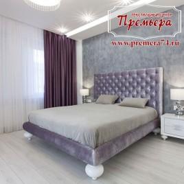 Жилой комплекс Манхэттен - спальня