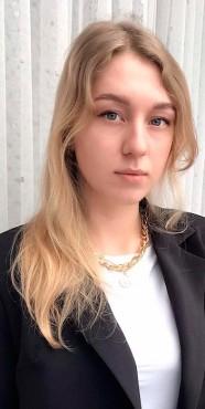 Семенова Елизавета