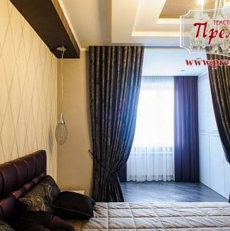 Современный дизайн для спальни