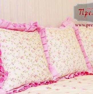 Декоративные элементы для спальни девочки