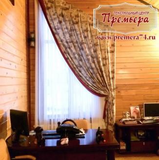 Текстильное оформление комнаты подростка