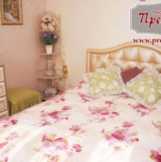Текстильное оформление детской комнаты