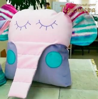 Рождение слоника