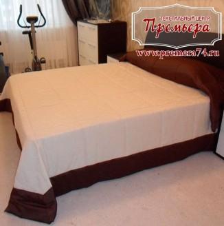 Декоративное постельное белье в спальню