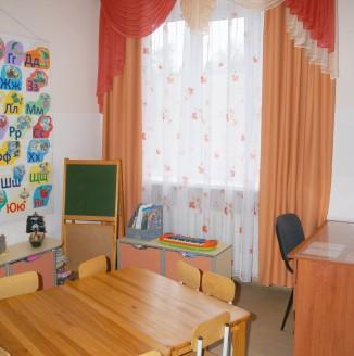 Шторы для игровой комнаты
