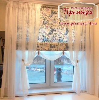 Текстильное оформление детской комнаты в загородном доме