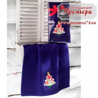 Полотенце 40х60 Karna Noel V3