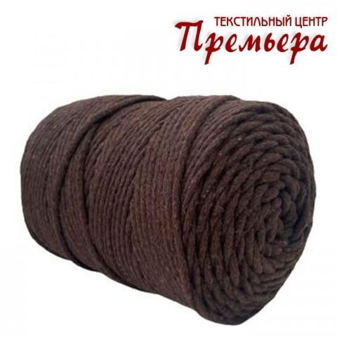 Шнур ММ 5 круглый