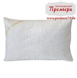 Подушка 50х70 Лен