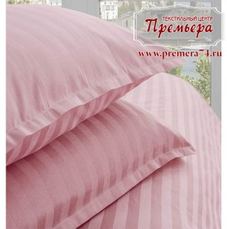Наволочка 70х70 Розовый букет
