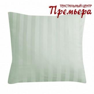 Наволочка 70х70 Нефрит