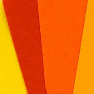 Фетр листовой 3мм, 6