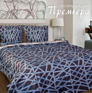 Сатин постельный Odelis (240 см)