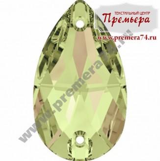 3230 ММ 12х7 Нашивные кристаллы Swarovski