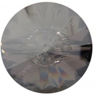 3015 ММ 27 Кристальная пуговица Swarovski