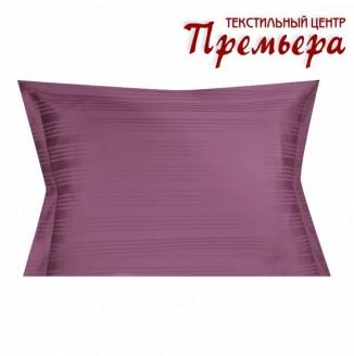 Наволочка 50х70 Пурпурный