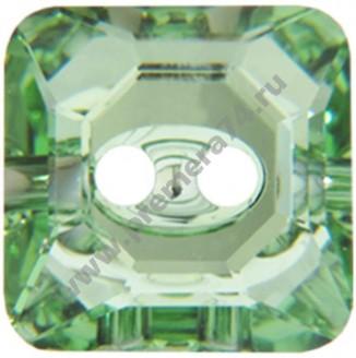 3017 ММ 16 Кристальная пуговица Swarovski