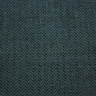 Костюмная ткань 500= (елочка мелкая, 434-т/серый)